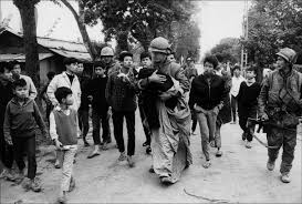 Dead Kennedys Halloween Meaning by The Vietnam War The Pictures That Moved Them Most