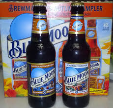 Harvest Pumpkin Ale Blue Moon by Amber Dawn Of The Dead Blue Moon Seasonal Ales