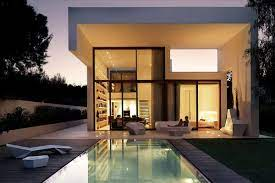 104 Modern Homes Worldwide And Best Small House Designs In The World Ksa G Com