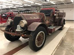 1925 Seagrave Fire Truck For Sale | ClassicCars.com | CC-1159505 File0468 1937 Ford Seagrave Fire Truck 45530747jpg Wikimedia Apparatus Amercom Rear Mount Ladder Fdny 164 Scale Clifton Stock Photos Fire Truck Engine From The 1950s Dave_7 Four Trucks France Classiccarweeklynet 1988 Pumper Used Details Department Engine 1 Photo 1986 Just A Car Guy 1952 A Mayors Ride For Parades Image 2016 1125jpg Matchbox Cars Wiki