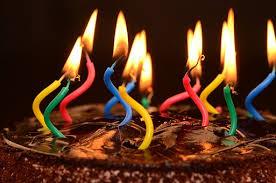 Birthday Cake Birthday Cake Dessert Celebr