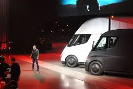 First Look: Elon Musk Unveils The Tesla Semi Truck Schneider State Patrol Show Semitruck Blind Spots At Public Safety Day Extendable Side Truck Mirrors Northern Tool Equipment 2006 Freightliner Century Class St120 Semi Truck Item F511 Semi Mirror Bar Stock Photos Freeimagescom Rear View Factory Custom Truckidcom A Sunlit Cabin Of White Clean With Steps Trailer On Road Cloudy Sky Image 2014 Volvo Vnl Hood For Sale Spencer Ia 24573174 This Electric Startup Thinks It Can Beat Tesla To Market The And Description Imageloadco Seeclear Inovation