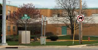 100 Truck Route Sign Knox Board Of Works Talks Enforcement WKVI Information