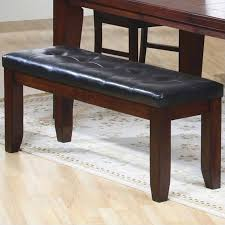 Living Room Bench by Vignettes