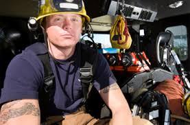 Firefighter Tattoo Showcase