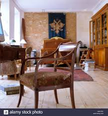 100 St Petersburg Studio Apartments Antique Armchair In Studio Style Bedroom With Imperial Eagle