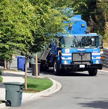 100 Rubbish Truck Report Missed Pickups And Holiday Schedules Utilities