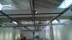 Ceiling Joist Definition Architecture by Unistrut Ceiling Grid Support Systems