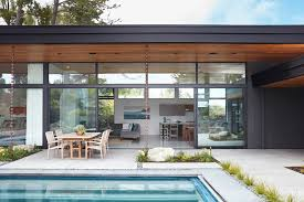 100 Glass Walls For Houses Wall House Klopf Architecture Arch2Ocom