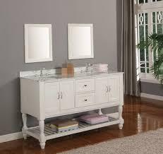 white double sink vanity top home design ideas
