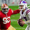 Vic Carucci: Josh Allen spectacular in Bills' victory over 49ers