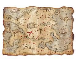Jumbos Pumpkin Patch Map by Jumbo Treasure Map Cutout Includes 1 Jumbo Treasure Map Cutout