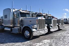 100 Peterbilt Trucks Pictures Dynamic Transit Company Transitioning Fleet To All 389
