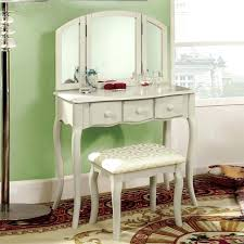 Ikea White Vanity Desk by Fascinating White Vanity Table With Mirror And Bench Photos Best