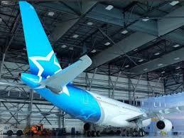 air transat réservation en ligne de vols secs sur ts air transat