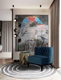104 Interior Design Modern Style Summer 2020 Trends