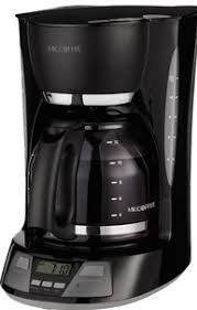 Mr Coffee 12 Cup Maker Just 944 At Walmart