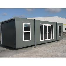 Portable fice Buildings Manufacturer from New Delhi