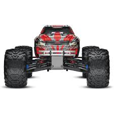 Traxxas 49077-3RED: T-Maxx 3.3 Nitro 4WD Truck TQi 2.4GHz ... Best Rc Truck For 2018 Roundup Traxxas Stampede 4x4 Monster Rtr Id Tech Tra670541 Planet 110 Vxl 4wd Brushless With Tsm Slash Platinum Sct Low Cg Chassis Horizon Hobby 2wd Special Edition Hobby Pro Scale Electric Shortcourse With On Unlimited Desert Racer Hicsumption Mark Jenkins Red Cars Silver Trucks Tra770764 Rc Xmaxx Price From Udr 6s Race