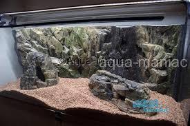 large aquarium rocks for sale aquarium large beige cave rock hide for tropical fish tanks for
