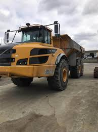 Volvo A40G - Articulated Trucks - Construction Equipment - Volvo CE ... 2017 Caterpillar 725c2 Articulated Truck For Sale 1905 Hours 525 Announces Three New Articulated Trucks Mingcom Trucks May Heavy Equipment Cat Unveils Resigned 730 Ej And 735 Dump Used Lvo A 40 A40v1538 For 27 000 Volvo A30d Cstruction Ce Fning A25g C2 Series Feature More Power John Deere Eseries Dump A Load Of New