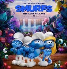 Mcdonalds Halloween Pails Ebay by 2017 Smurfs The Lost Village Mcdonalds Full Set Happy Meal