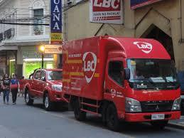 100 Truck 2014 FileLBC Cargo Delivery Truck Escolta Binondo Manila