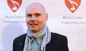 Smashing Pumpkins Chicago by Billy Corgan Cat Enthusiast Just Adopted Two Kittens From A Rescue