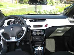 citroen ds3 so chic véhicule neuf seulement 30kms hdi 90 so