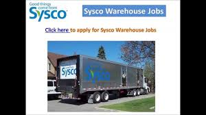 Sysco Warehouse Jobs - YouTube Robbie Bringard Vp Of Operations Sysco Las Vegas Linkedin 2017 Annual Report Tesla Semi Orders Boom As Anheerbusch And Order 90 Teamsters Local 355 News Fuel Surcharge Class Action Settlement Jkc Trucking Inc Progress Magazine September 2018 By Modesto Chamber Commerce Jobs Wwwtopsimagescom Asian Foods California Utility Seeks Approval To Build Electric Truck Charging