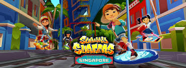 Subway Surfers Halloween by Image Singapore Cover Photo Png Subway Surfers Wiki Fandom