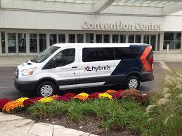 100 Vans Trucks ASU Nurtures Startup That Converts Vans Trucks Into Hybrids ASU