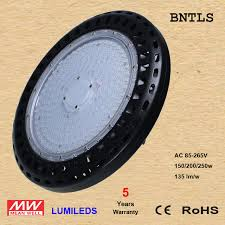 150w 200w 250w led high bay dimmable 0 10v dimer system