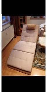 relaxliege liege wohnzimmer in 69234 dielheim for 170 00