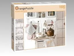 puzzle motiv küchen romantik