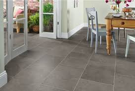 get the look polished concrete flooring