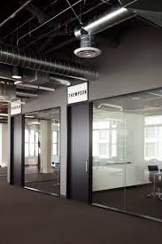 Coworking Space Industrial Office
