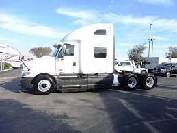 100 What Is A Tandem Truck 2016 Used International PROSTR LF627 TNDEM XLE SLEEPER TRCTOR
