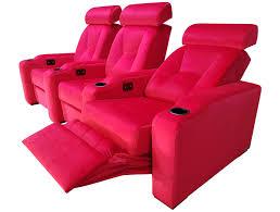 cinema fauteuil 2 places fauteuils motorisés de luxe ccomociné fauteuil de cinéma