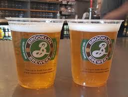 Cerveja Brooklyn Pumpkin Ale by The Beer Nut Brooklyn Brews