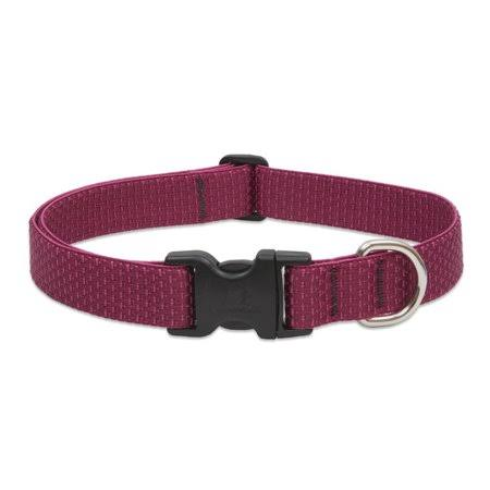 Lupine Inc 36953 1x16-28 Berry Dog Collar
