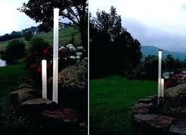 solar landscape lighting hton bay solar path lights by solar