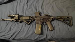 AR 15 Weapon Light Choices Mounting KSCCW Forum for Kansas