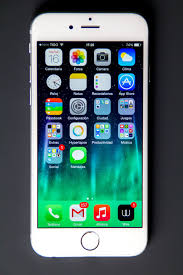 iPhone 6 review en espa±ol · ENTER CO