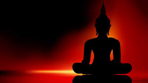 Buddha At Sunset Wallpapers And Images