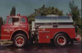 Image Result For Ford Fire Tanker | Fire Engines & Fire Trucks 2 ...