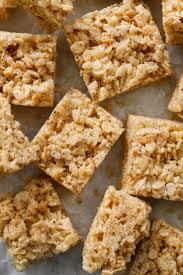 Pinterest Rice Krispie Halloween Treats by 35 Best Snacks Images On Pinterest New York Times Dessert