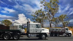 100 Truck Licence TransTrain