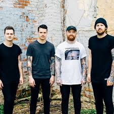 Beartooth Avatar Ded My Ticket Home – Tickets – Echoplex – Los