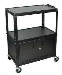 Uline Storage Cabinets Assembly Instructions by All Steel Carts Luxor